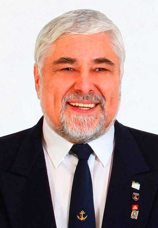 Dietmar Knerr