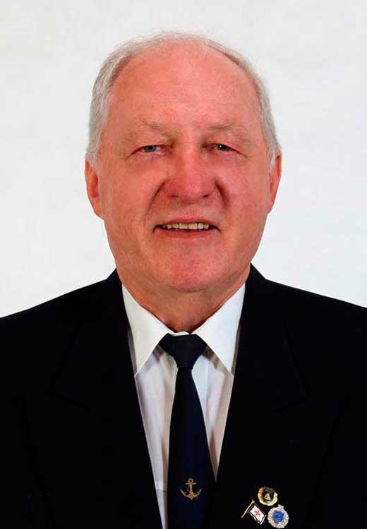 Wolfram Haeuschkel